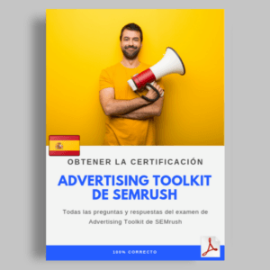 Examen de Advertising Toolkit de SEMrush