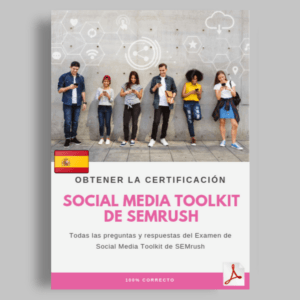 Examen de Social Media Toolkit de SEMrush