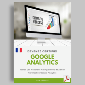 reponses aux questions examen certification Google Analytics featured