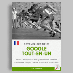 reponses aux questions des examens Google featured