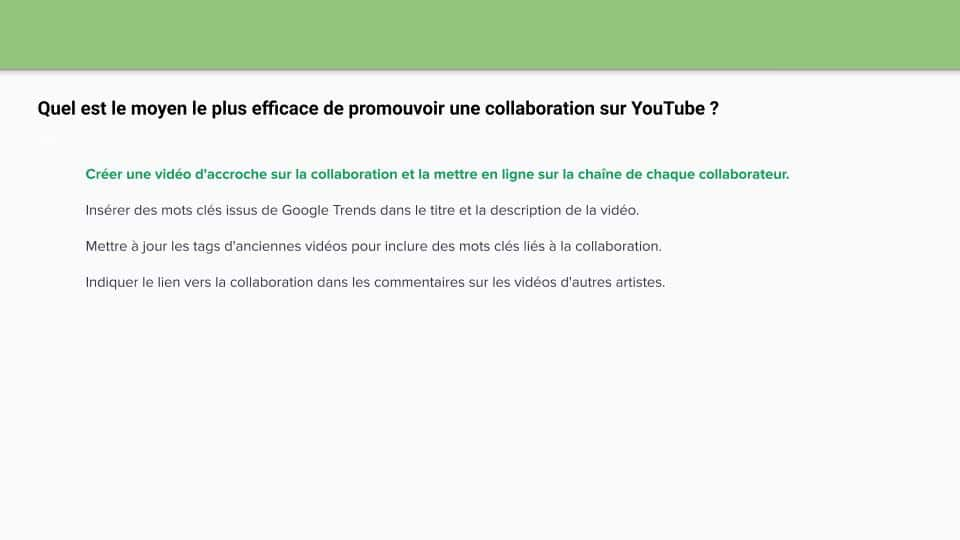 Certification YouTube Music (4)