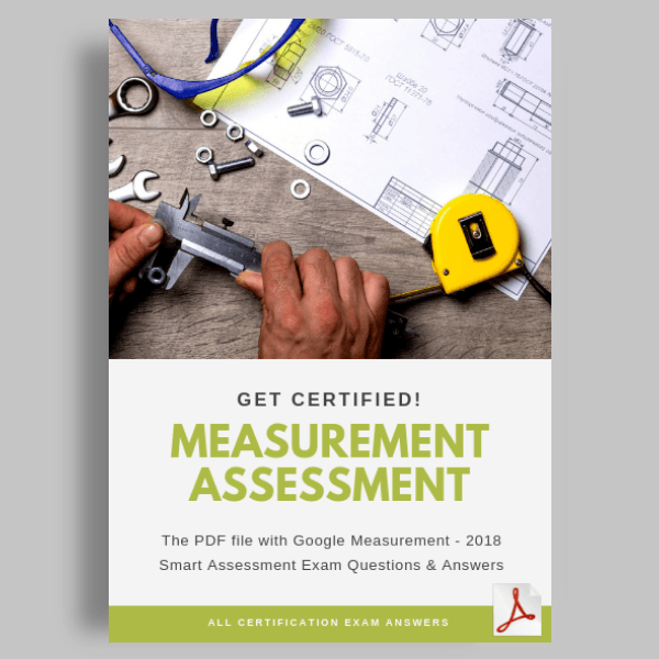 Measurement Smart Assessment Answers featured image