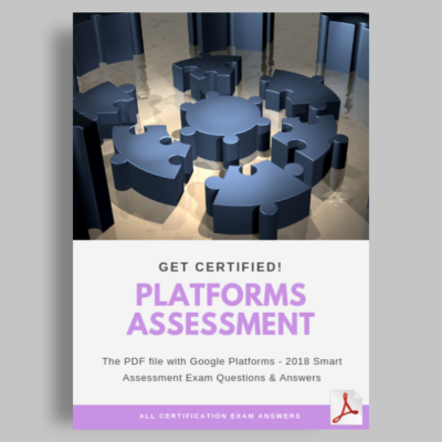Platforms Smart Assessment Answers featured image