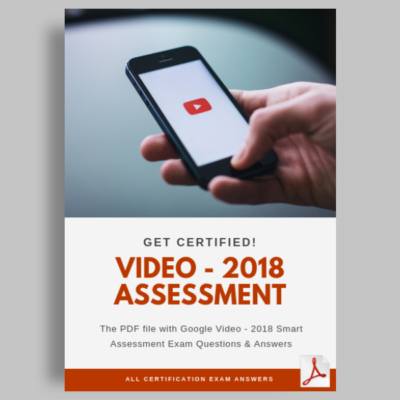 Video Smart Assessment Answers featured image