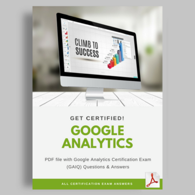 Google Analytics Exam Answers featured image