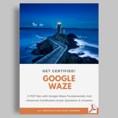 google waze assessment answers featured image