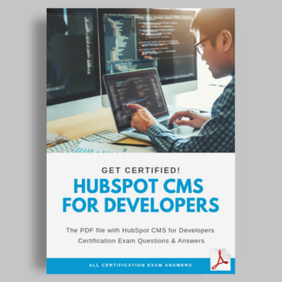 HubSpot CMS for Developers