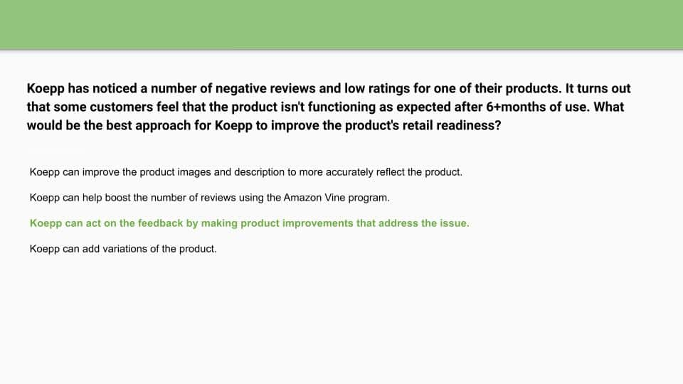 Amazon Sponsored Ads Certification Assessment Answers US (2)
