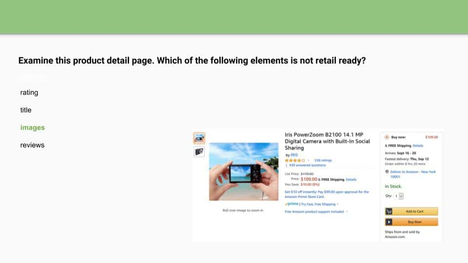 Amazon Sponsored Ads Certification Assessment Answers US (4)